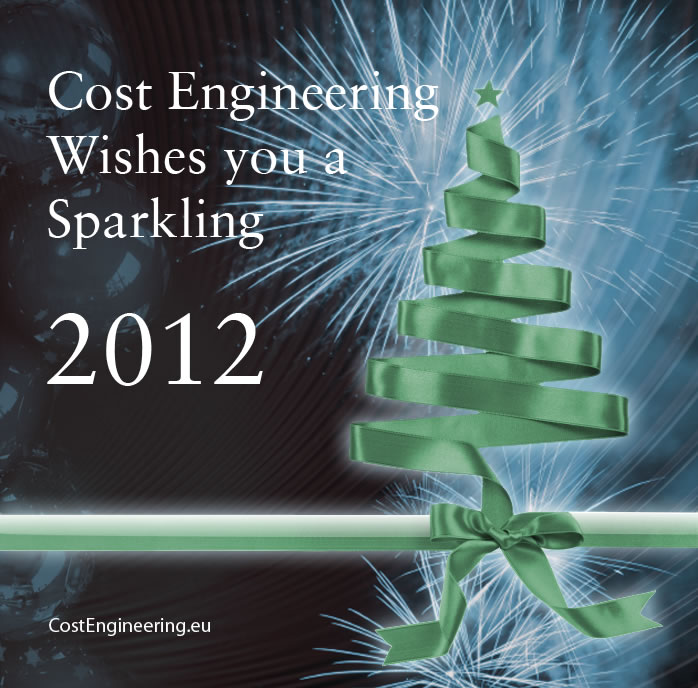 Cost Engineering_Seasons_Greeting_2011