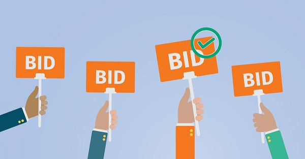 How to evaluate economic bids
