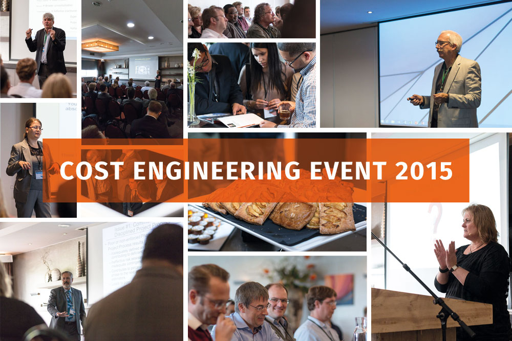 Cost Engineering Event 2015 - Mosaic 1