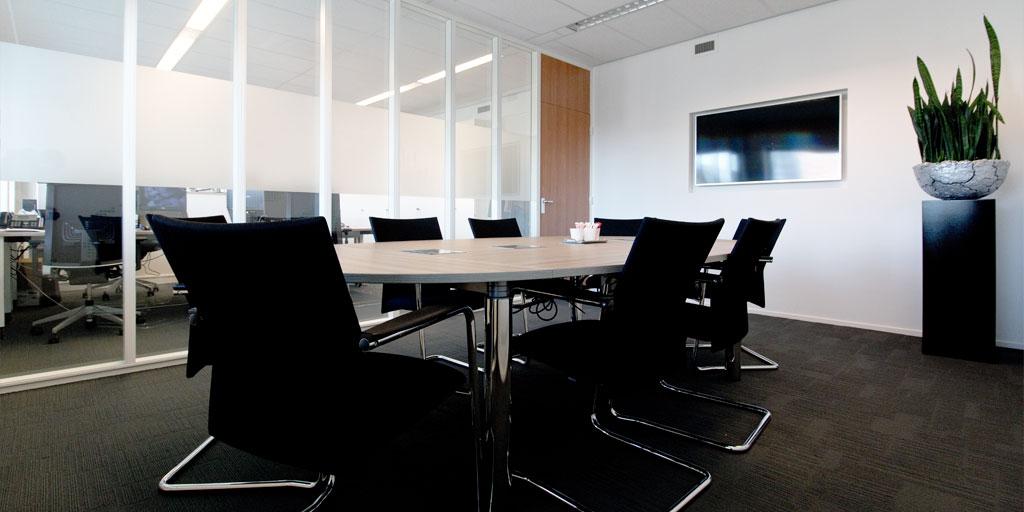 Cost Engineering meeting room