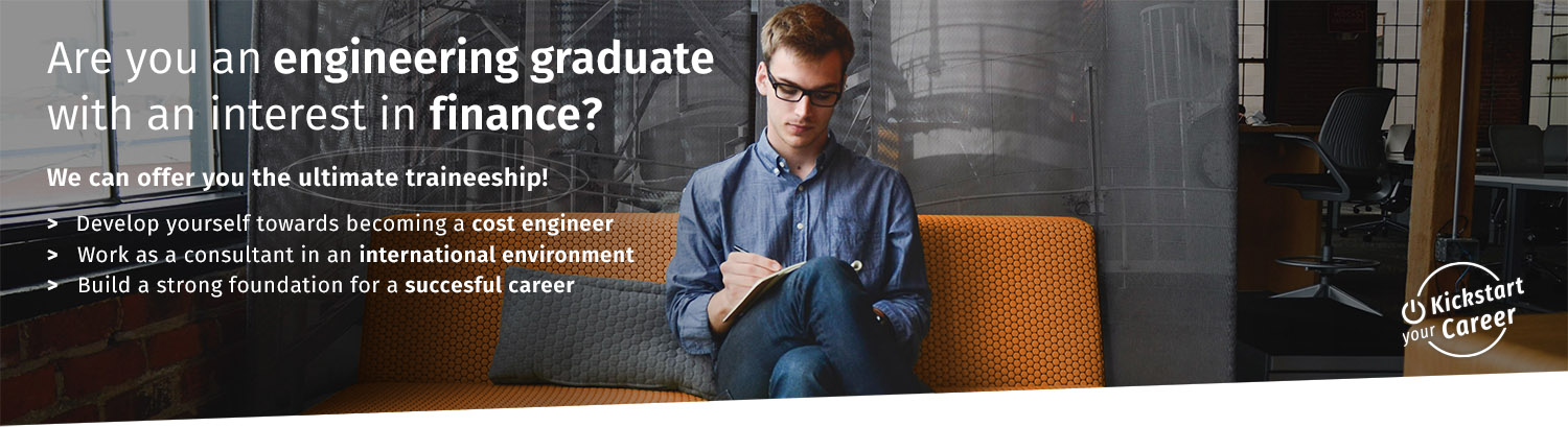 Traineeship Cost Engineering